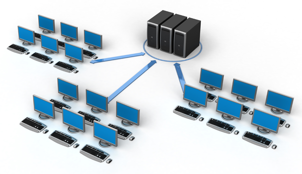 We Know Better, Your Well Connected Networking Needs.